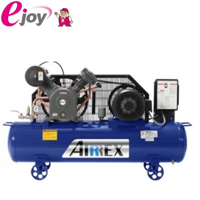 アネスト岩田 コンプレッサー HXT-37EG-10 タンク容量100L 60hz メーカー直送品 送料無料 4900192010565