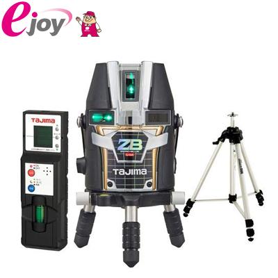 タジマ NAVI ZERO BLUE リチウム 三脚セット レーザー墨出し器 ゼロブルー KJYリチウムセット ZEROBL-KJYSET 4975364141804 お取り寄せ商品