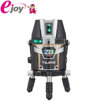 タジマ ZERO BLUE レーザー墨出し器 ゼロブルー KJYリチウム本体 ZEROBL-KJY 4975364141811 お取り寄せ商品