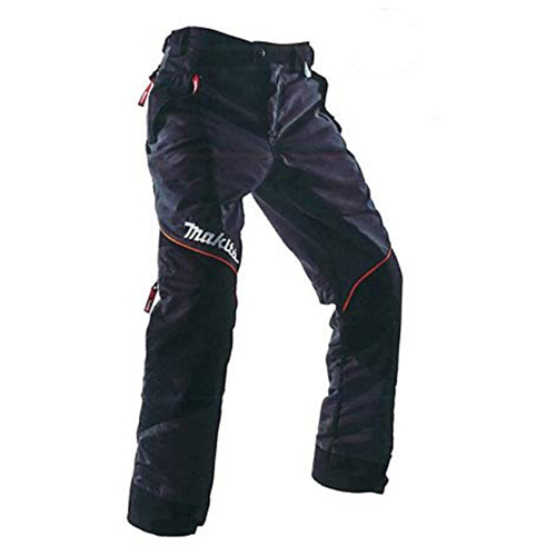 makita(マキタ) 防護パンツ 50サイズ A-67658