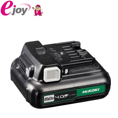 HiKOKI ハイコーキ 4.0Ahリチウムイオン電池 10.8V 残量表示付 BSL1240M 4549115202085