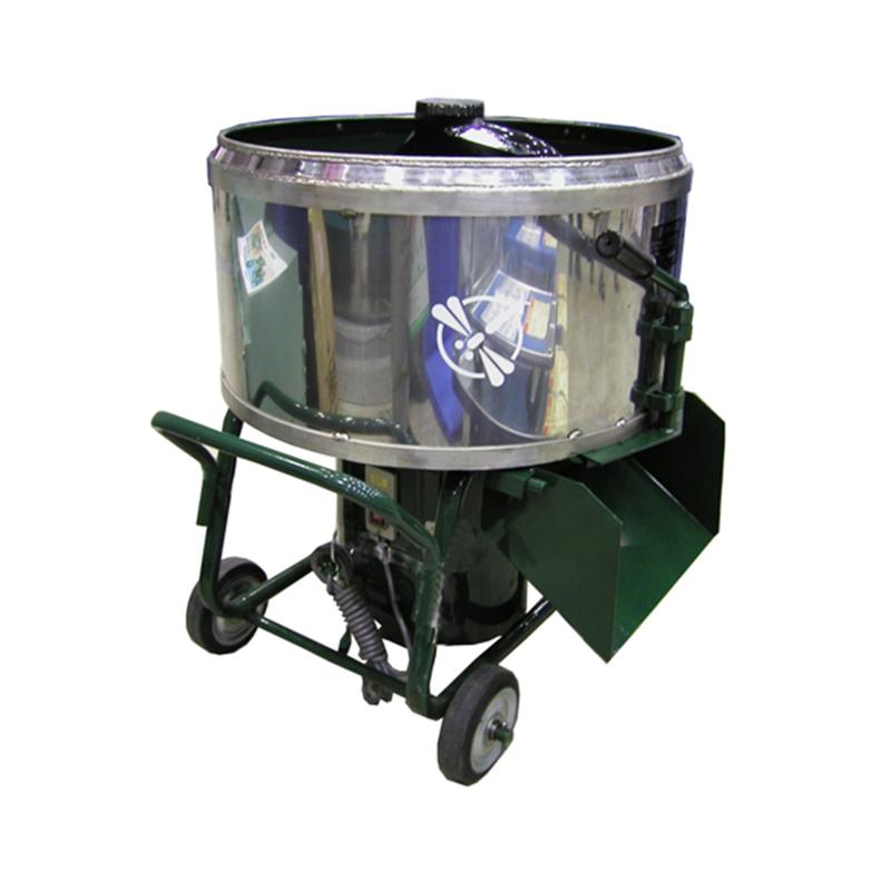 トンボ モルタルミキサ モルミニ2 60L TMM-2 メーカー直送品 4983042130811