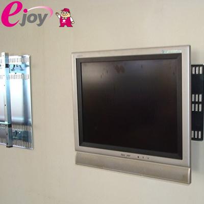 壁面収納革命『壁美人』 テレビ用固定金具(小) MH-2000