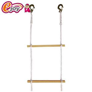 縄梯子 (クレモナ) 12mm×5m (取寄商品) DIY