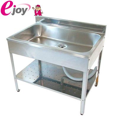 【送料無料】 アウトドア キッチン SK-0850 (簡単設置の外流し)※お取り寄せ商品※ DIY