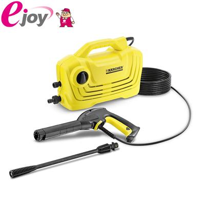 高圧洗浄機 K2クラシック 1.600-970.0【KARCHER ケルヒャー】(高圧洗浄機 高圧洗浄 家庭用 掃除 洗車) DIY