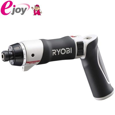 リョービ(RYOBI) 充電式ドライバードリル 3.6V BD-361 647800A (ドライバー ドライバドリル ドリル 充電式 電動工具) DIY