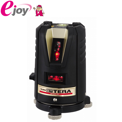 タジマ レーザー墨出し器 GT2R-XI (レーザー 測定器具) 送料無料 お取り寄せ商品