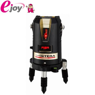 タジマ レーザー墨出し器 GT2R-EXI (レーザー 測定器具) 送料無料 お取り寄せ商品
