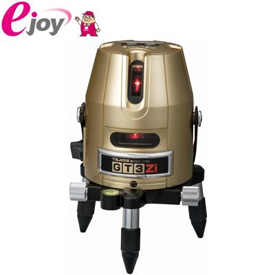 タジマ レーザー墨出し器 GT3Z-I (レーザー 測定器具) 送料無料 お取り寄せ商品