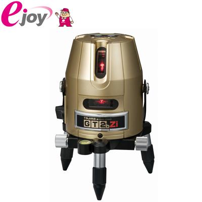 タジマ レーザー墨出し器 GT2BZ-I (レーザー 測定器具) お取り寄せ商品