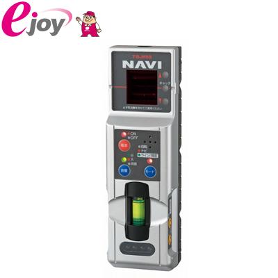タジマ NAVIレーザーレシーバー3 (レーザー 測定器具) お取り寄せ商品