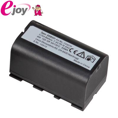タジマ TT用バッテリー 6Ah/30h (測量機器 測定器具) 送料無料 お取り寄せ商品