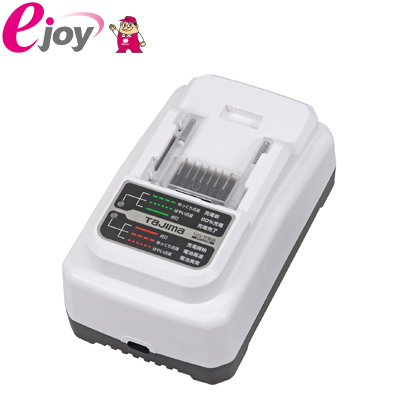 タジマ 18V充電器 (パワーツール 測定器具) お取り寄せ商品