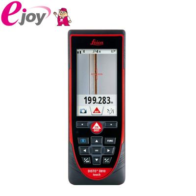 タジマ レーザー距離計 ライカディストD810 タッチ (レーザー距離計 測定器具) 送料無料 お取り寄せ商品