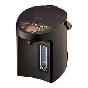 象印 マイコン沸とうVE電気まほうびん 優湯生(ゆうとうせい) 2.2L CV-GB22-TA