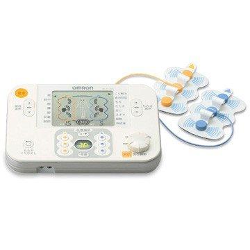 オムロン 低周波治療器  3Dエレパルス プロ HV-F1200