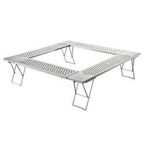 コールマン ファイアープレイステーブル