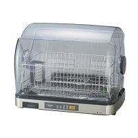 象印 食器乾燥機 (6人分) EY-SB60-XH 【ステンレスグレー 】