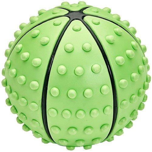 気になる部位にゴロゴロするだけ IRONMAN CLUB(鉄人倶楽部)  指圧 ストレッチ ボール KW-900