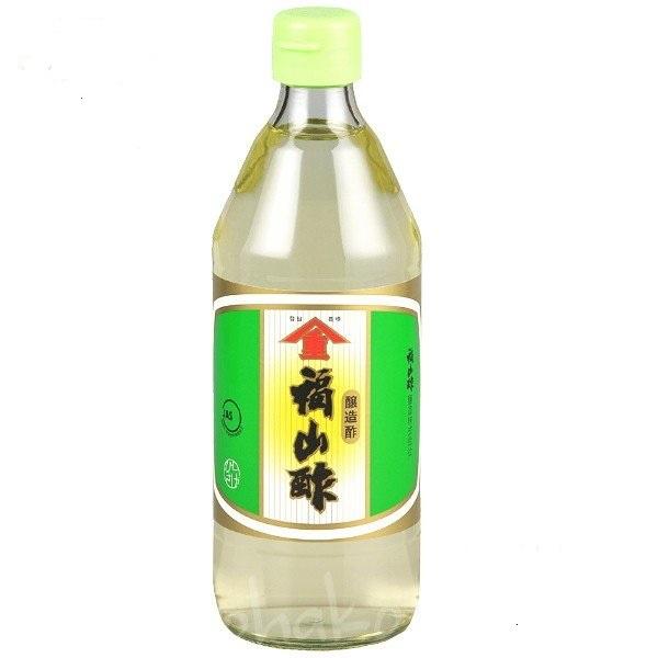 一般的な料理用醸造酢 信用 期間限定20%OFF 福山酢醸造 ギフト プレゼント ご褒美 500ml 醸造酢