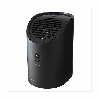 予約販売! マクセル 低濃度オゾン除菌消臭器 MXAP-APL250 BK
