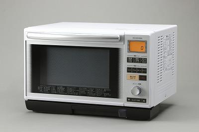 アイリスオーヤマ スチームオーブンレンジ MS-2402