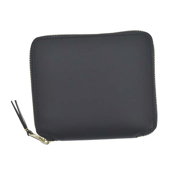 20代 引き出物 30代 40代 50代 男性 おしゃれ かっこいい 高品質新品 コムデギャルソン COMME ブランド 財布 DES GARCONS ネイビー SA2100 メンズ 折り財布 二つ折り財布
