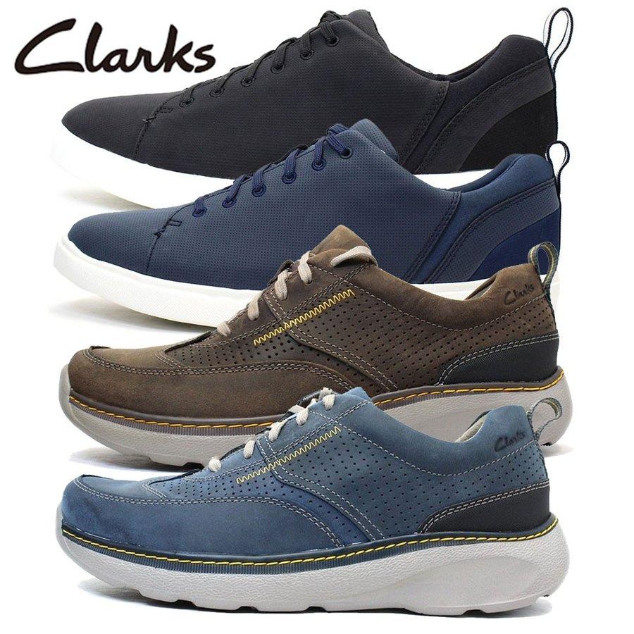 クラークス Clarks CLOUDSTEPPERS soft