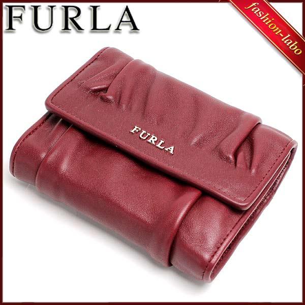 フルラ Furla 三つ折り財布 レディース ミニ財布 アウトレット ブランド 668663 2018 クリスマスプレゼント 女性 彼女