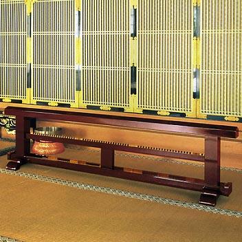 UACJ金属加工 アルミ製 結界 1型 6尺 【送料無料】【代金引換・後払い決済不可】