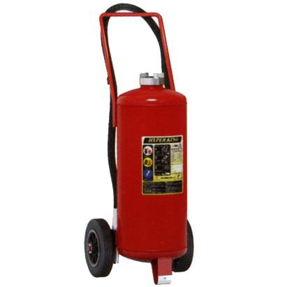 モリタ宮田工業加圧式粉末ABC消火器(業務用)ハイパーキングABC EFC50【リサイクルシール代込】 【代金引換・後払い決済不可】