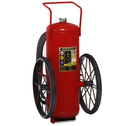 モリタ宮田工業加圧式粉末ABC消火器(業務用)ハイパーキングABC EFC200 【リサイクルシール代込】【代金引換・後払い決済不可】