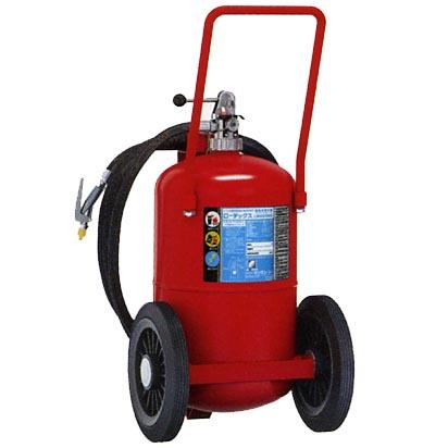 モリタ宮田工業強化液消火器(業務用)ハイパーミストL LWM20NC【リサイクルシール代込】【代引不可】