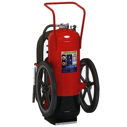 モリタ宮田工業機械泡(水成膜)消火器(業務用)ハイパーフォーム FFC40 【リサイクルシール代込】【代金引換・後払い決済不可】
