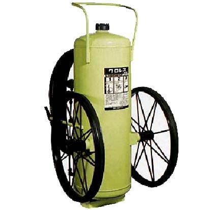 モリタ宮田工業乾式塩素吸収剤散布器クロレス CMC200W2 【代金引換・後払い決済不可】