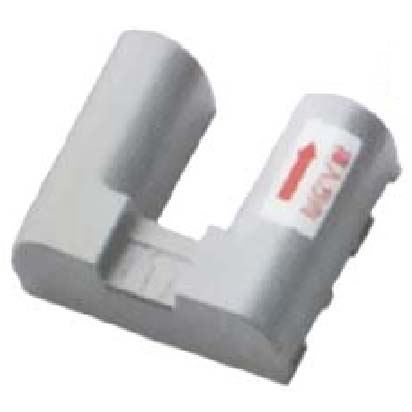 シゲマツ 電動ファン付呼吸用保護具呼吸連動形PAPRシンクロ用バッテリーBA-L2SUK(標準型)(03582) 【代金引換・後払い決済不可】