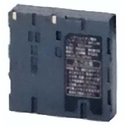 シゲマツ 電動ファン付呼吸用保護具一定流量形PAPRウインディ用バッテリーBA-L4K (03581) 【代金引換・後払い決済不可】