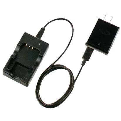 シゲマツ 電動ファン付呼吸用保護具呼吸連動形PAPRシンクロ用充電器CH-L1 (04165) 【代金引換・後払い決済不可】