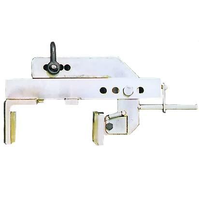 フラットクランプ(横型) F09-12(9寸・1尺・1尺1寸・1尺2寸・250kg) 【代金引換・後払い決済不可】
