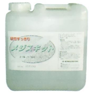 メジスキット(液のみ) 4リットル