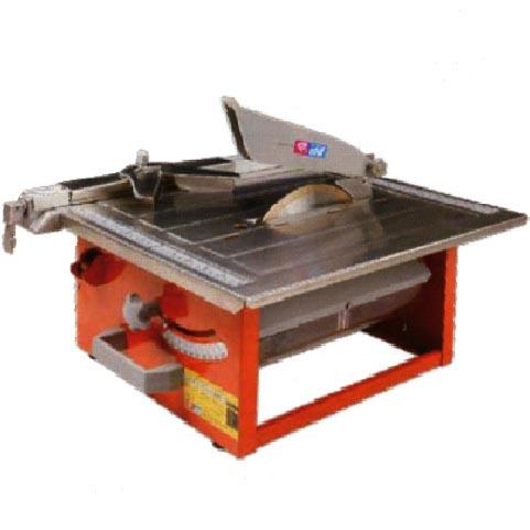 石井超工硬工具製作所 タイル・石材用小型電動切断機 セラスマート410 SRS-410