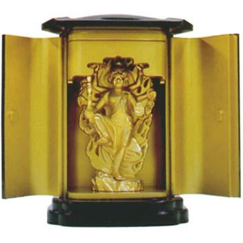 トイレの守り神 烏枢沙摩明王像