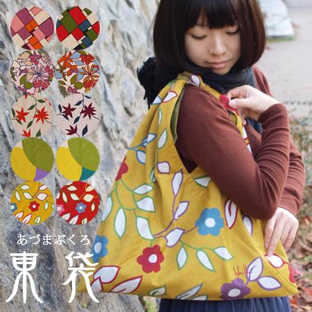 Sybilla Sibilla / brands / East bag (Azuma, Azumanga bag)