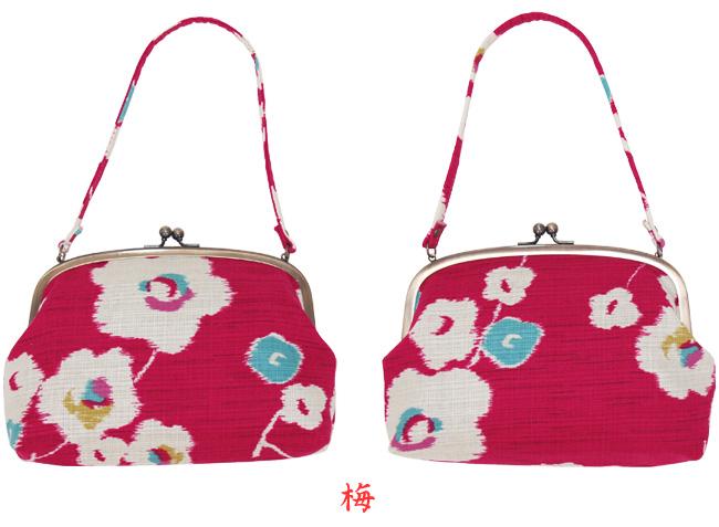 Modern girl coin purse bag / Nishijin fail ya original 8 types at all!-non-