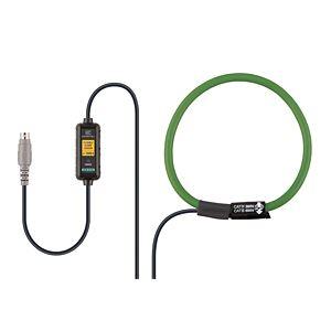 共立電気計器 負荷電流フレキシブルクランプセンサ 8130【代引不可】