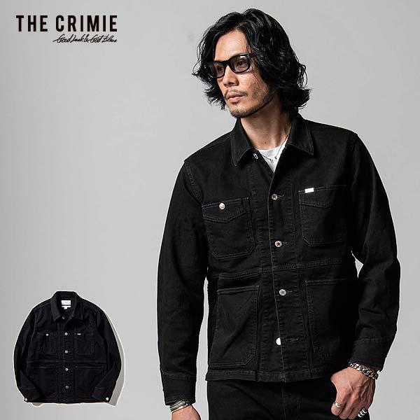 クライミー CRIMIE BORN FREE 2 STRETCH BLACK JACKET cra1-bf2b-jk01 メンズ レディース ジャケット 送料無料 ストリート