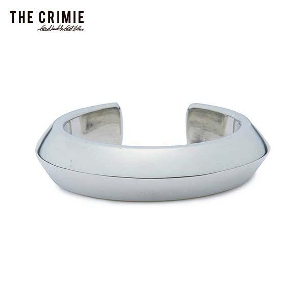 【メーカーお取り寄せ商品】 CRIMIE クライミー PYRAMID STUDS RING cra1-jw92-pr01 レディース メンズ リング 送料無料 キャンセル不可
