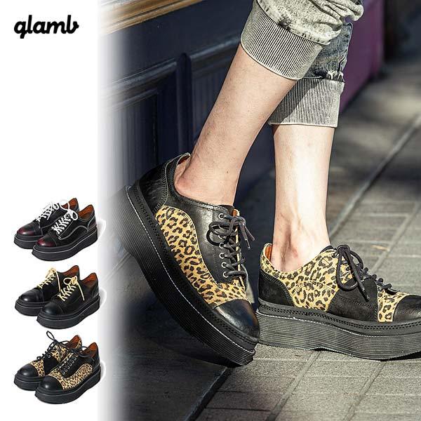 グラム glamb Advan double sole shoes gb0220-ac06 レディース メンズ シューズ 送料無料