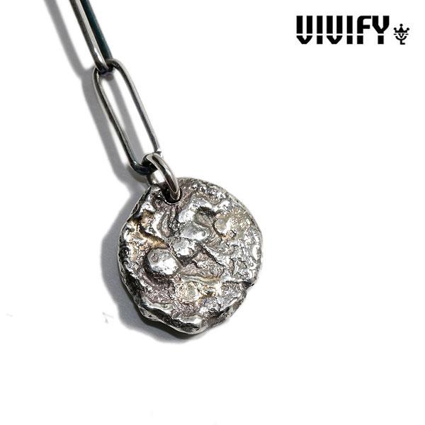 2020 1st 先行予約 ご注文から1ヶ月後出荷 ビビファイ VIVIFY Ancient Coin Y Necklace w-gold vfn-298 レディース メンズ ネックレス  キャンセル不可:nisky
